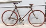 1900 - 1910 Brampton Red Bird